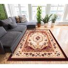 Comfy Living Area Rug Rug Size: 7'10