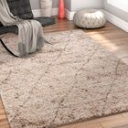 Walraven Vanilla Indoor Area Rug Rug Size: Rectangle 5' x 7'2''
