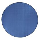 Americolors Blue Bird Area Rug Rug Size: Round 6'