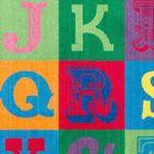 Early Blocks Kids Rug Rug Size: 5' x 8'