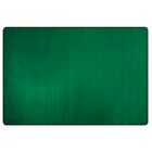 Americolors Clover Green Area Rug Rug Size: Rectangle 7'6