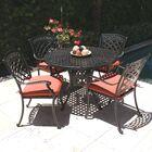 ComfortCare 5 Piece Outdoor Dining Set