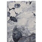 Gabriel Woven Pewter Area Rug Rug Size: Runner 2'7