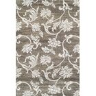 Barrview Brown/Tan Area Rug Rug Size: Rectangle 5'3