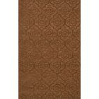 Bella Brown Area Rug Rug Size: Rectangle 10' x 14'