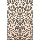 Bella Machine Woven Wool Beige/Gray Area Rug Rug Size: Rectangle 3' x 5'