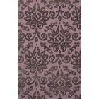 Bella Purple Area Rug Rug Size: Rectangle 9' x 12'
