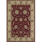 Malta Dalyn Red Area Rug Rug Size: Rectangle 3'3