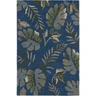 Maui Baltic Area Rug Rug Size: Rectangle 8' x 10'