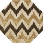 Bella Brown Area Rug Rug Size: Octagon 8'