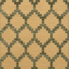 Bella Brown Area Rug Rug Size: Square 8'