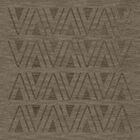 Bella Machine Woven Wool Gray Area Rug Rug Size: Square 12'