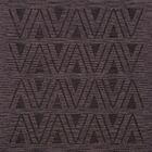 Bella Machine Woven Wool Purple Area Rug Rug Size: Square 6'