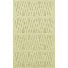 Bella Machine Woven Wool Beige Area Rug Rug Size: Rectangle 4' x 6'