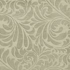 Bella Machine Woven Wool Gray Area Rug Rug Size: Square 4'