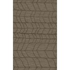 Bella Gray Area Rug Rug Size: Rectangle 5' x 8'