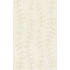 Bella White Area Rug Rug Size: Rectangle 3' x 5'