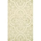 Elkton Beige Area Rug Rug Size: Rectangle 9' x 12'