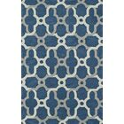 Journey Hand-Tufted Baltic Area Rug Rug Size: Rectangle 8' x 10'