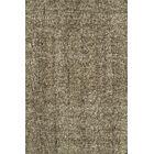 Gilboa Hand-Tufted Wool Coffee Area Rug Rug Size: Rectangle 8' x 10'