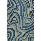 Gorham Hand-Woven Baltic Area Rug Rug Size: Rectangle 5' x 7'6