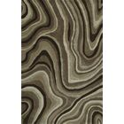 Gorham Hand-Woven Chocolate Area Rug Rug Size: Rectangle 9' x 13'