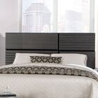Reaction Panel Headboard Size: King