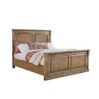 Grimaud Panel Bed