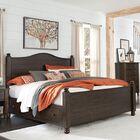Schneider Storage Panel Bed