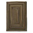Ridgevale Grecian Green Area Rug Rug Size: Rectangle 8' x 11'