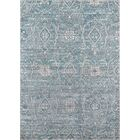 Annet Blue Area Rug Rug Size: Rectangle 7'10