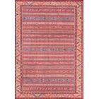 Monomoy Red Area Rug Rug Size: Rectangle 8'5