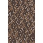 Mann Taupe Geometric Wool Area Rug Rug Size: Rectangle 5' x 8'