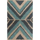 Broadhead Moss Area Rug Rug Size: Rectangle 3'3