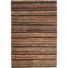 Hettie Multi Color Rug Rug Size: Rectangle 2' x 3'