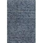 Calabro Hand-Woven Slate Area Rug Rug Size: Rectangle 8' x 11'