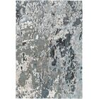 Bovill Gray Area Rug Rug Size: Rectangle 6' x 9'