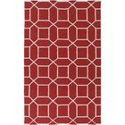 Larksville Indoor/Outdoor Area Rug Rug Size: Rectangle 3'6