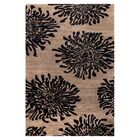 Parson Praline Area Rug Rug Size: Rectangle 5' x 8'