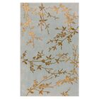 Gonzalo Floral Rug Rug Size: Rectangle 8' x 11'