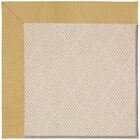 Lisle Light Brown Indoor/Outdoor Area Rug Rug Size: Rectangle 10' x 14'