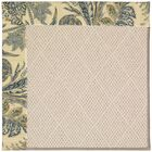 Lisle Brown Indoor/Outdoor Area Rug Rug Size: Rectangle 9' x 12'
