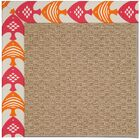 Lisle Machine Tufted Autumn Indoor/Outdoor Area Rug Rug Size: Rectangle 5' x 8'