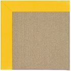 Lisle Brown Indoor/Outdoor Area Rug Rug Size: Rectangle 5' x 8'