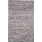 Spear Violet Area Rug Rug Size: Rectangle 8' x 10'