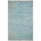 Spear Beige Blue Area Rug Rug Size: Rectangle 9' x 12'