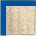 Lisle Machine Tufted Reef Blue/Beige Indoor/Outdoor Area Rug Rug Size: Rectangle 5' x 8'