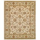 Monticello Beige/Spa Meshed Area Rug Rug Size: 5' x 8'