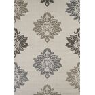 Townshend Cream Souffle Rug Rug Size: 5'3