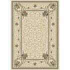 Attell Persian Ivory Area Rug Rug Size: Rectangle 9'2